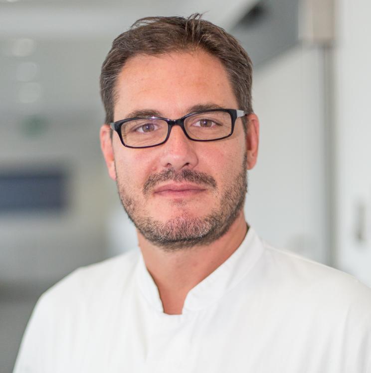 Prof. Dr.  Stefan Denzinger